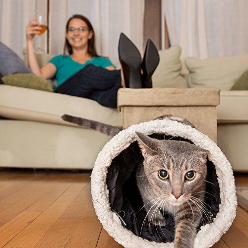 Cat Condo Pet Cube 15x15x15 Cat House Pet Bed Hideaway