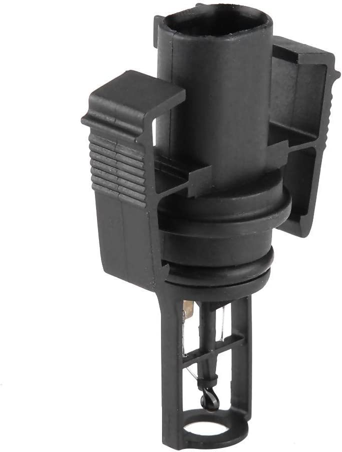 Cuque 005422818 Car Intake Air Temperature Sensor IATS Compatible with Daewoo Mercedes Benz A B C E G M R S Class CLK GLK CLS SL SLK SLS ABS Material