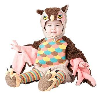 Amazon.com  California Costumes Women s Owlette Infant 660c2001d