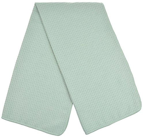 Price comparison product image Sinland Microfiber Super Absorbent Hair Drying Towel Bath Towel Hand towels 20 Inchx40 Inch Light Jade