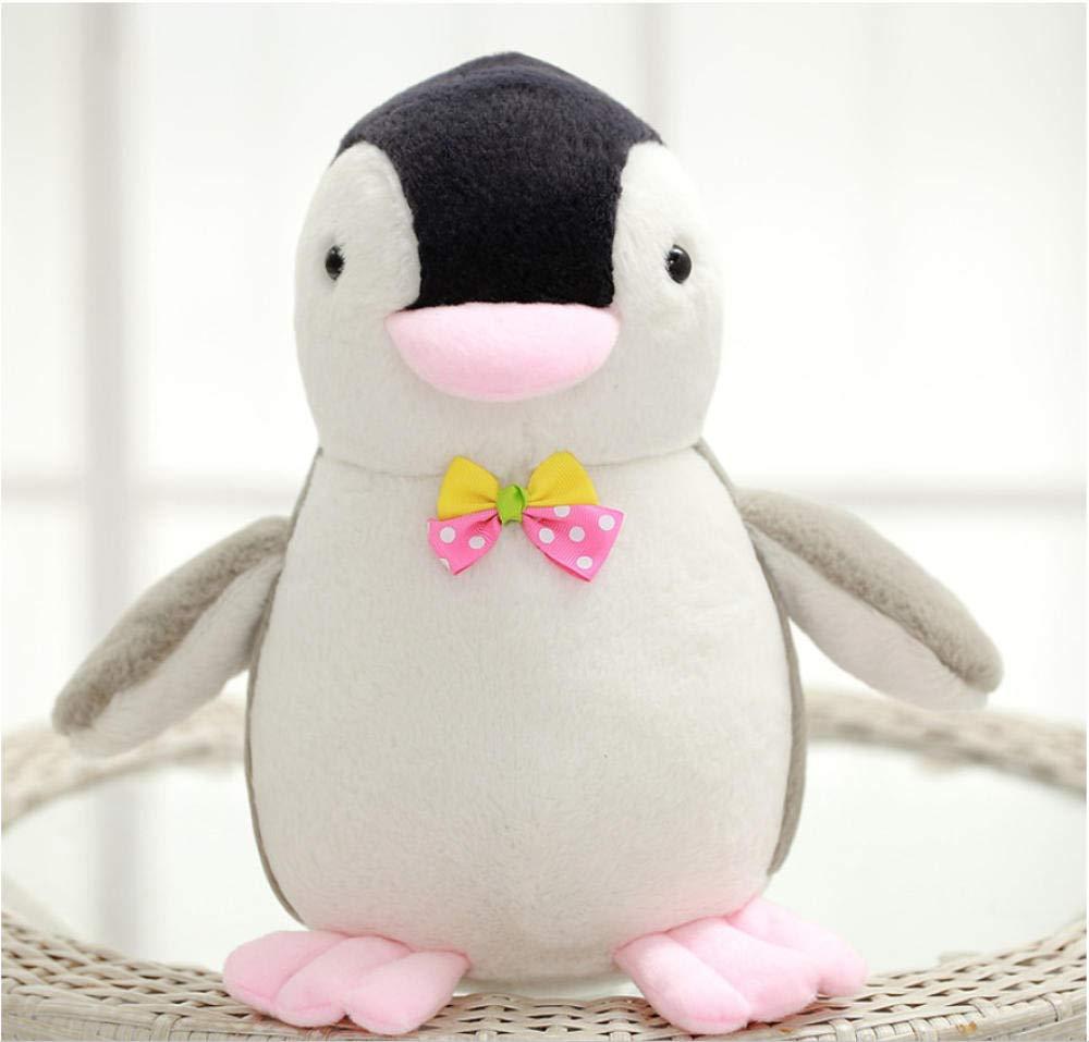 GYYCV Lindo Muñeco De Peluche De Pingüino, Muñecas para ...