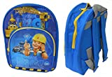 Bob the Builder Childrens Backpack - Dream Big