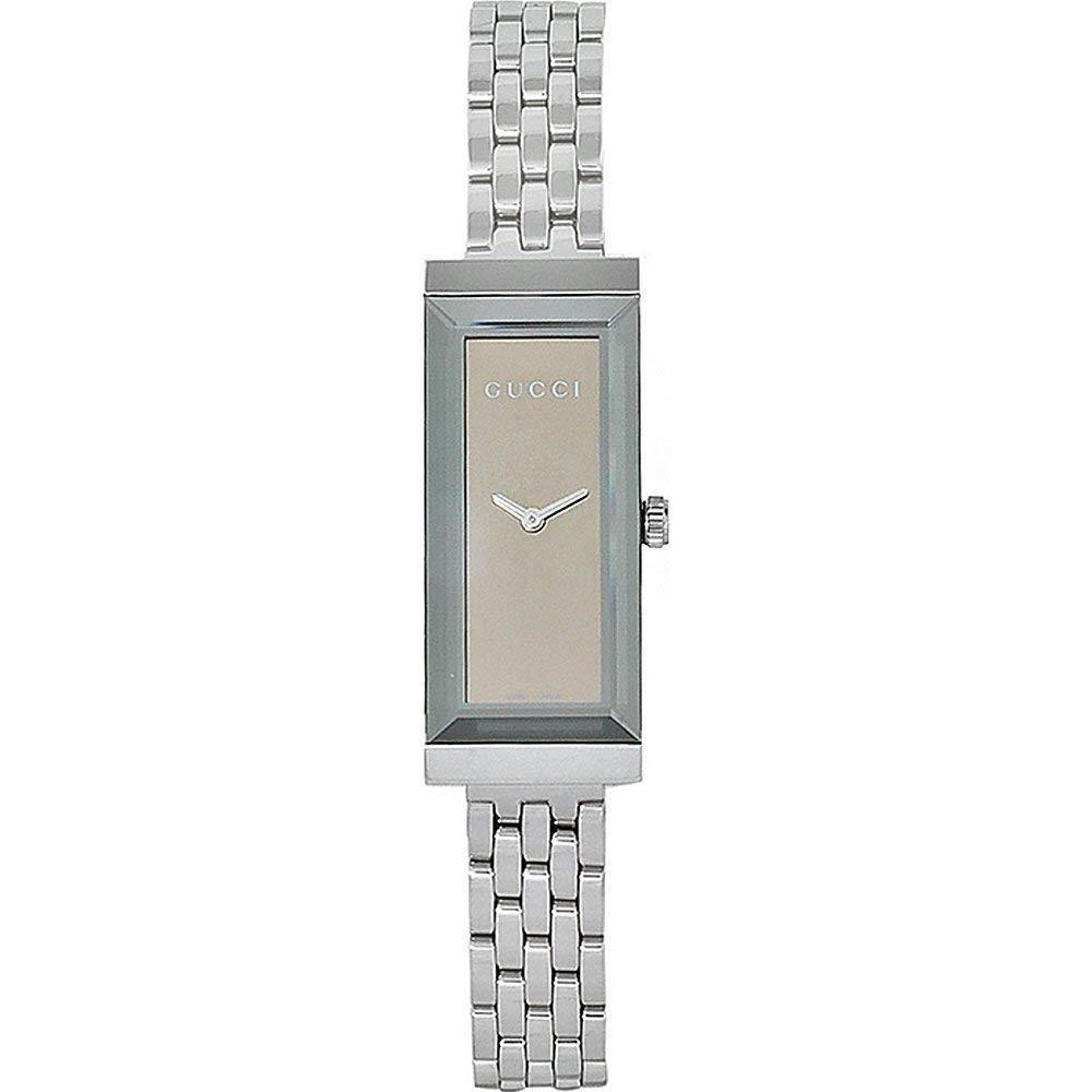 Gucci® G-Frame YA127501 - Reloj de Pulsera para Mujer: Amazon.es ...