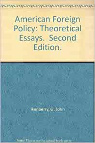 tips for an application essay american foreign policy essay ukessays essays politics american foreign policy in middle east politics essay the united states foreign relations are considered to be highly influential