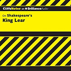 King Lear: CliffsNotes