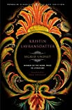 Image of Kristin Lavransdatter: (Penguin Classics Deluxe Edition)
