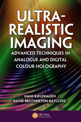 Ultra-Realistic Imaging: Advanced Techniques in Analogue and Digital Colour Holography ()