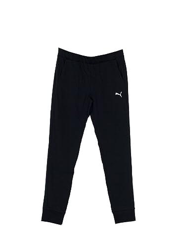 Pantalon Puma Permanent Essential: Amazon.es: Zapatos y complementos