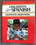 Children's Spanish Manual, Living Language Staff, 0517563355