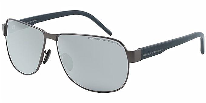 Porsche Design Gafas de sol (p8633) mercury mirrored 90 ...