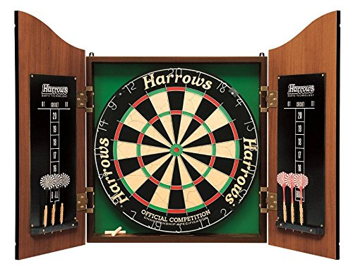 Harrows Complete Dart Pro's Choice Set 64cm EA404