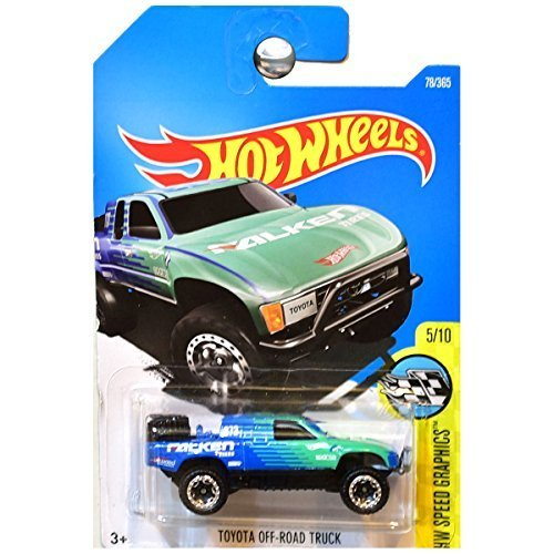 Looking for a hot wheels off road? Have a look at this 2019 guide!
