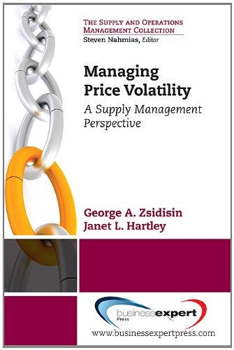 Download Managing Commodity Price Risk ebook