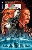 img - for Bloodshot Reborn Volume 3: The Analog Man book / textbook / text book