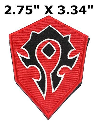 WOW Alliance 2.75
