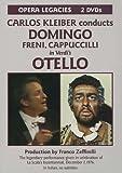 VERDI : OTELLO [DVD]