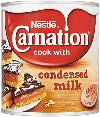 Nestlé Carnation Cocine con 1 kg Leche Condensada: Amazon.es ...