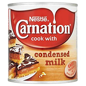 Nestlé Carnation Cocine con 1 kg Leche Condensada: Amazon.es: Alimentación y bebidas