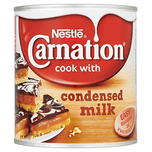 Nestlé Carnation Cocine con 1 kg Leche Condensada (paquete de 12 x 1kg)