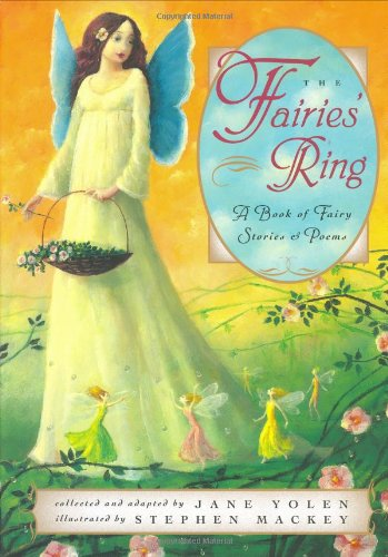 Sweet Jane Collection (The Fairies' Ring)