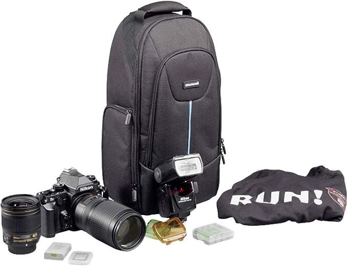 Cullmann 93780 - Estuche para cámara fotográfica (Resistente al ...