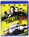 ItalianJob [Blu-Ray] - <br>