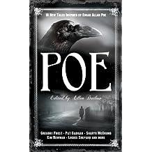 Poe: 19 New Tales Inspired by Edgar Allan Poe
