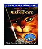 Puss in Boots F