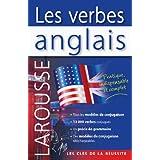VERBES ANGLAIS (LES)