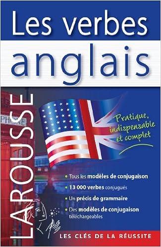 Amazon Fr Les Verbes Anglais Guillaume Desagulier