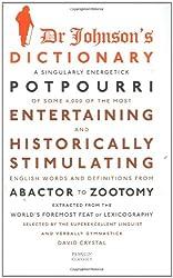 Dr Johnson's Dictionary