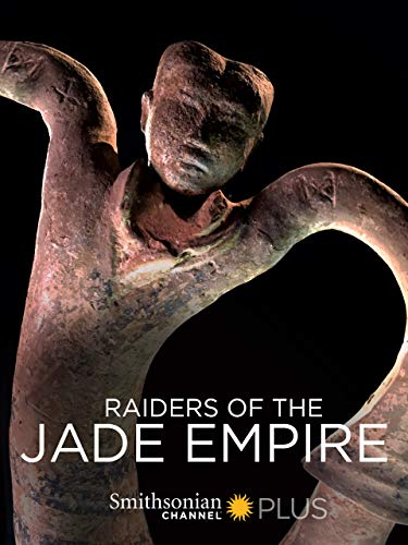 Raiders of the Jade Empire