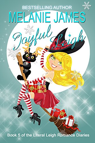 Bargain eBook - Joyful Leigh