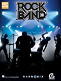 Rock Band, Hal Leonard Corporation Staff, 1423439341