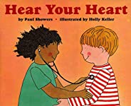 Hear Your Heart (Let's-Read-and-Find-Out Scienc