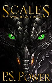 Scales (Avery Rome Book 1)