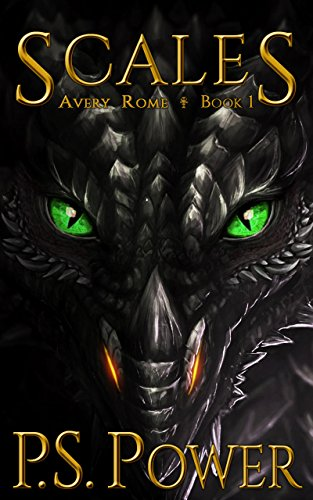Scales Avery Rome Book 1 ebook product image