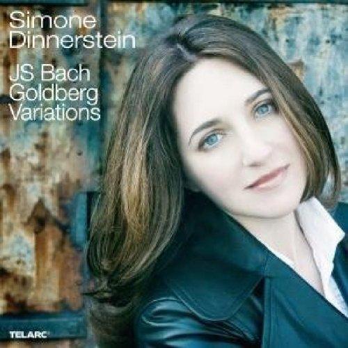 Bach: Goldberg Variations by Bach