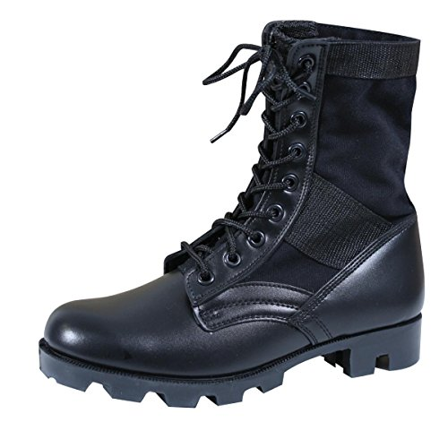 Rothco 8'' GI Type Jungle Boot
