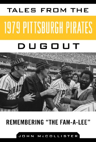 """Dodgers Mlb Clubhouse (Tales from the 1979 Pittsburgh Pirates Dugout: Remembering """"The Fam-A-Lee"""" (Tales from the Team))"""