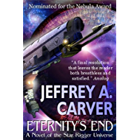 Eternity's End (Star Rigger Universe)
