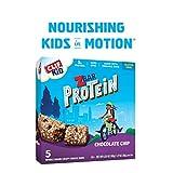 CLIF KID ZBAR - Protein Granola Bars- Chocolate