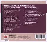 Mozart: Eine Kleine Nachtmusik; Serenata