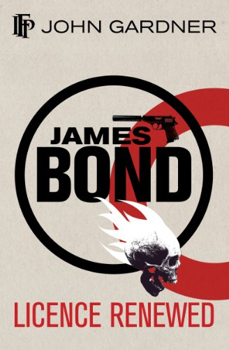 Licence Renewed (James Bond 007) ()