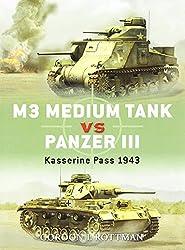 Duel 10: M3 Grant vs Panzer III: Kasserine Pass, 1943 (Duel)