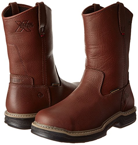 Wolverine Men's Buccaneer W04826 Work Boot