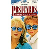 Postcards From the Edge [Import]