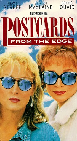 - Postcards From the Edge [VHS]