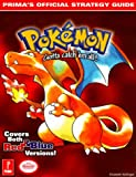 Pokemon: Prima's Official Strategy Guide