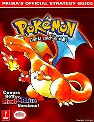 Pokemon: Prima's Official Strategy Guide